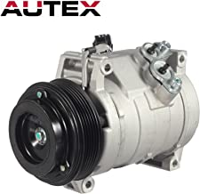 Best gmc ac compressor replacement Reviews