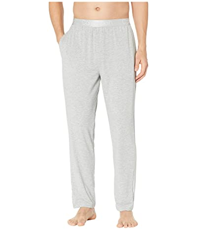 Calvin Klein Underwear Ultra Soft Modal Sleep Pants (Grey Heather) Men