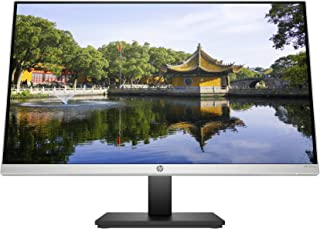 HP 24mq Monitor, 23.8 Inch Display with QHD Resolution (2560x1440) @ 60Hz, Height-Adjustable, Anti-Glare and up to 178° Ul...
