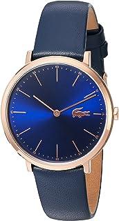 Lacoste 2000950 Reloj de Moda para Mujer, color Azul