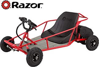 Best razor ground force electric go kart manual Reviews