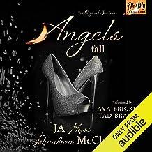 Angels Fall: Original Sin, Book 2