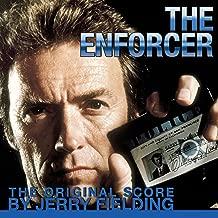 the enforcer soundtrack