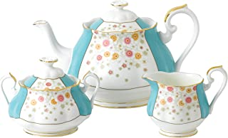 Royal Albert 100 Years 1930 3-Piece Set - Mint Deco