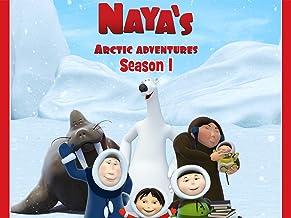 Naya`s Arctic Adventures