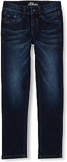 s.Oliver jongens Jeans 402.11.899.26.180.2101356.SLIM