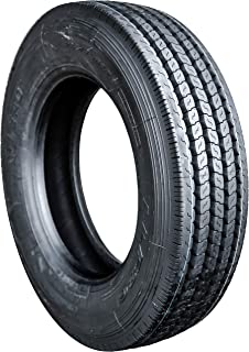 Leao LLF86 All-Season Commercial All Position Radial Tire-215/75R17.5 215/75/17.5 215/75-17.5 135/133J Load Range H LRH 16...