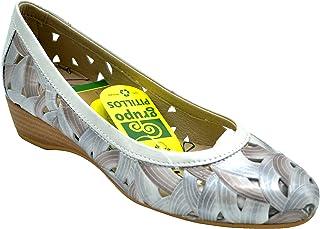 c2952652 Amazon.es: Pitillos - Bailarinas / Zapatos para mujer: Zapatos y ...