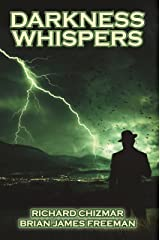 Darkness Whispers Kindle Edition