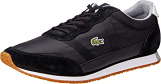 Lacoste Partner 119 4 Fashion Shoes