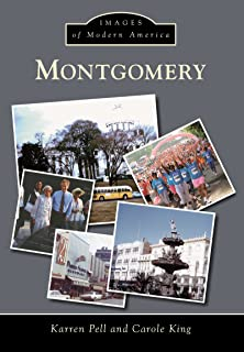 Montgomery (Images of Modern America)