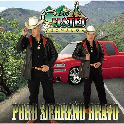 Puro Sierreño Bravo [Clean]
