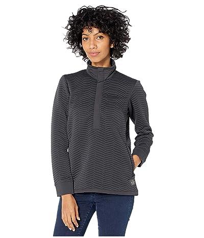 Helly Hansen Lillo Sweater (Ebony) Women