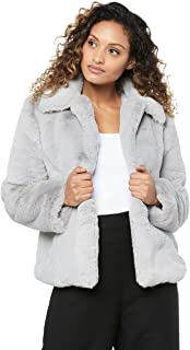 Cooper St Women's Blushing Fur Vest