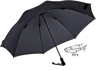 LITEFLEX Trek Umbrella Black