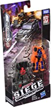 Transformers Off Road Patrol Action Figure