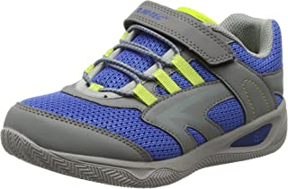 Hi-Tec Childrens/Kids Thunder Lace Up Sports Trainers