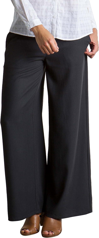ExOfficio Women's Basilica Lightweight WideLeg Pants