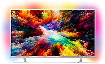 """Smart TV Philips 65PUS7363 65"""" 4K Ultra HD LED WIFI Silver"""
