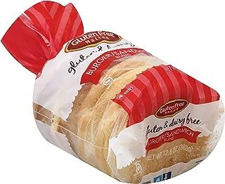 Gluten Free Dairy Free Burger/Sandwich Buns 24-count case (case of 24 buns)