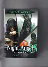Night Angel Trilogy: The Way of Shadows / Shadow's Edge / Beyond the Shadows