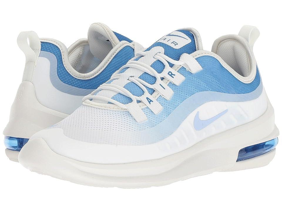 Nike Air Max Axis SE (Summit White/Mountain Blue/Royal Tint) Women