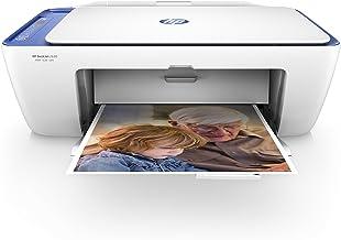 HP DeskJet 2630 Multifunktionsdrucker (Instant Ink, Drucker, Scanner, Kopierer, WLAN,..
