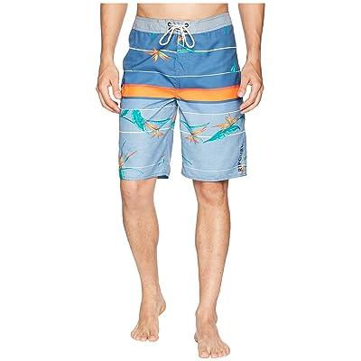 Rip Curl Dazz Boardshorts (Orange Popsicle) Men