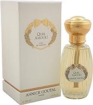 Annick Goutal Quel Amour Women's Eau de Parfum Spray, 3.4 Ounce