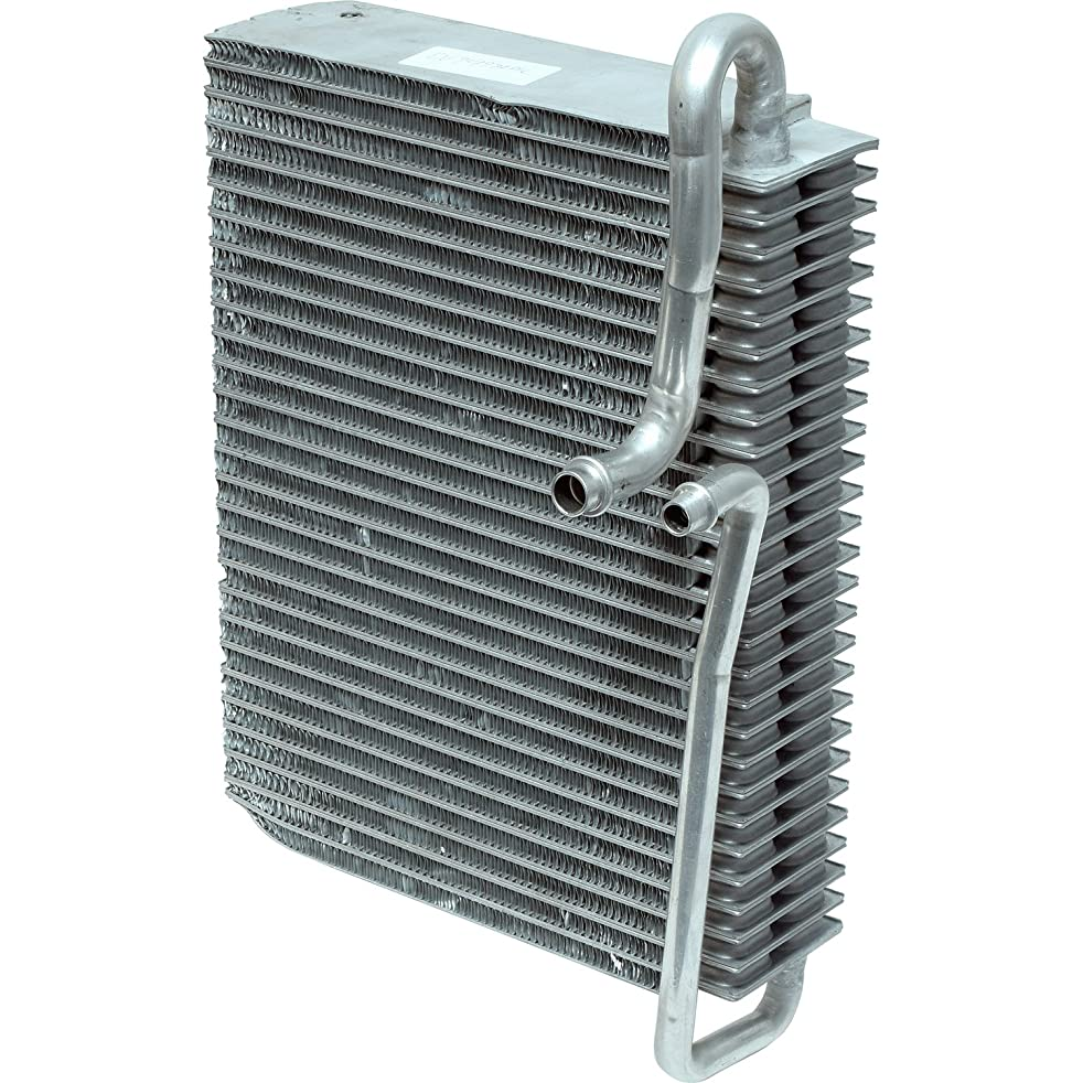 Universal Air Conditioner EV 939974PFC A/C Evaporator Core