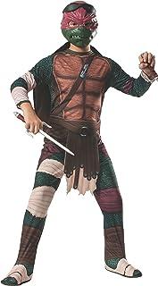Teenage Mutant Ninja Turtles Rubies Child Raphael Costume, M
