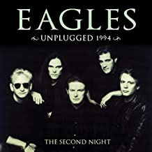 Best the eagles unplugged 1994 Reviews