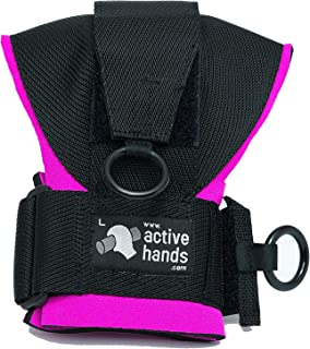 active hands General Purpose gripping aid Pink