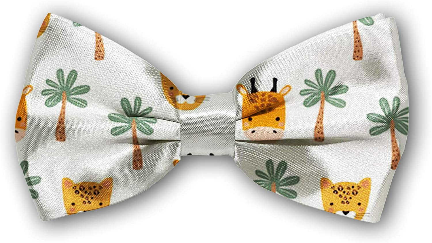 Bow Tie Tuxedo Butterfly Cotton Mens for Adjustable Bowtie Outlet Max 43% OFF SALE Boys