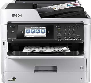 Epson Workforce Pro WF-M5799 Workgroup Monochrome Multifunction Printer