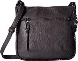 Camile North/South Crossbody