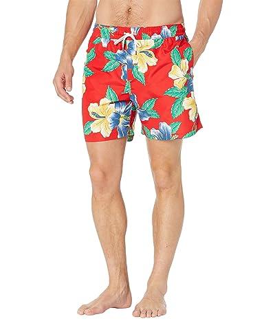 Polo Ralph Lauren Travler Swim Trunks