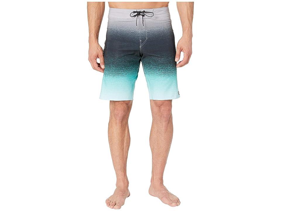 Billabong Fluid Airlite 20 (Foam) Men's Swimwear, Beige