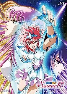 聖闘士星矢 セインティア翔 DVD-BOX VOL.1