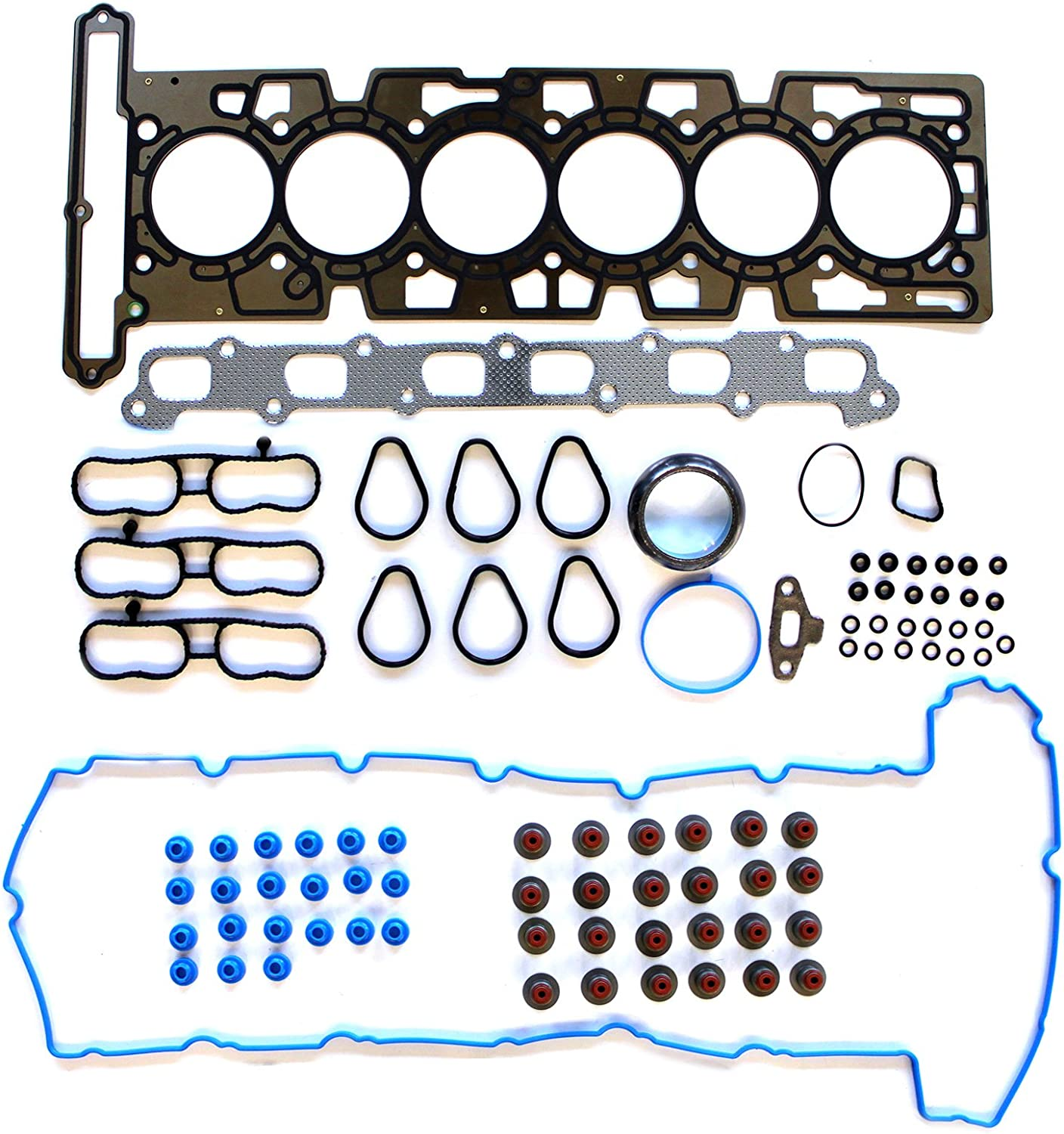 ECCPP Engine Replacement Head Gasket Ranking TOP14 Buick 2002-2005 Set for supreme fit