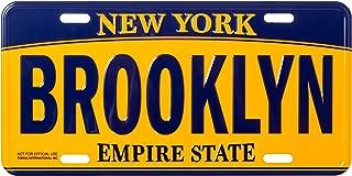 Best brooklyn license plate Reviews