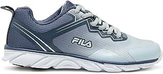 Fila Kids's Pesaro Trainers Shoes