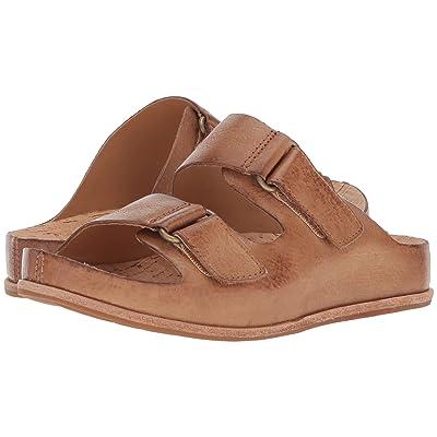 Kork-Ease Torreya (Light Brown Full Grain Leather) Women