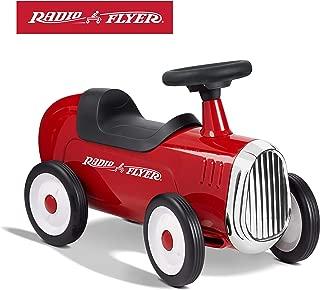 Radio Flyer Little Red Roadster