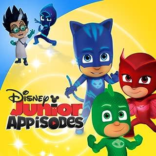 Catboy and the Shrinker - PJ Masks - Disney Junior Appisodes