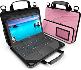 13-14 inch Always-on Pouch Case For Chromebook and Laptops, Designed For Student