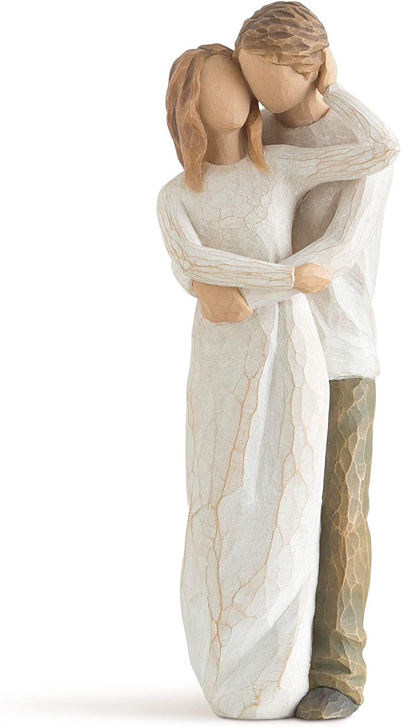 Regular dealer Willow Tree Together Gifts Sculpted Hand-Painted Figure
