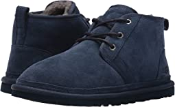 New Navy Suede