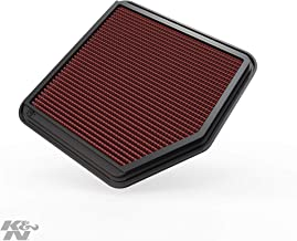 Best k&n air filter price for cars Reviews
