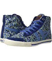 Gola + Liberty Art Fabrics™ Quota High Petal